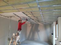 Niemcy praca na budowie przy wykończeniach, regipsach od zaraz Stuttgart