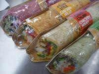 Bez języka ogłoszenie pracy w Niemczech od zaraz na produkcji kanapek Dortmund