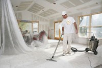 Praca Niemcy przy sprzątaniu po remontach od zaraz Hamburg bez języka