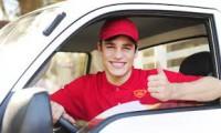 Praca w Niemczech dla kierowcy kat.B rozwożenie listów i przesyłek od zaraz Lipsk