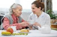 Niemcy praca jako opiekunka osoby starszej od 17 listopada w Bad Saulgau