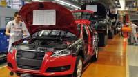 Praca Niemcy bez znajomości języka na produkcji samochodów od zaraz Ingolstadt