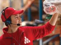 Oferta pracy w Niemczech dla par na magazynie sklepu online w Gernsheim