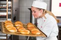 Piekarz oferta pracy w Niemczech przy produkcji pieczywa, Oederan
