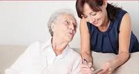 Dam pracę w Niemczech dla opiekunki osób starszych do pani 86 lat z Hamburga