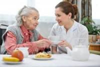 Berlin praca Niemcy od 3 marca jako opiekunka osoby starszej do pana 82 lata