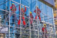 Niemcy praca w budownictwie jako Monter rusztowań – Eching 2017