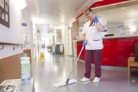 Fizyczna praca w Niemczech od zaraz przy sprzątaniu kliniki stomatologicznej Hamburg