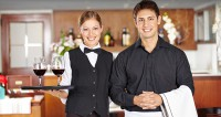 Kelner lub kelnerka – Niemcy praca w hotelu, Kühlungsborn 2017