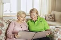 Praca Niemcy dla opiekunki osób starszych w Hamburg (do pani Grety 84 lata)