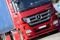 Kierowca Międzynarodowy kat. C+E – dam pracę w Niemczech, Magdeburg