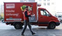 Od zaraz praca w Niemczech dla kierowcy kat.B przy dostawie zakupów 2018 w Berlinie
