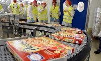 Praca Niemcy od zaraz na produkcji pizzy bez znajomości języka Berlin 2017