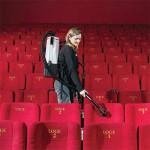 Dam fizyczną pracę w Niemczech przy sprzątaniu sal kinowych od zaraz Berlin