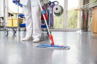 Ogłoszenie fizycznej pracy w Niemczech od zaraz przy sprzątaniu klinki Hamburg