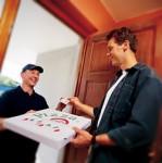 Od zaraz praca Niemcy dla kierowcy kat.B jako dostawca pizzy Kolonia 2017