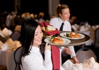 Kelner lub kelnerka – praca Niemcy w gastronomii, Sylt 2017