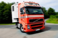 Kierowca Międzynarodowy praca w Niemczech z kat. C+E – Niemcy – €2000