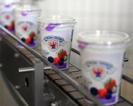 Od zaraz Niemcy praca dla par bez znajomości języka produkcja jogurtów Stuttgart
