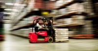 Praca w Niemczech – Operator wózków widłowych w Sehnde