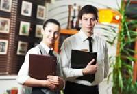 Kelner lub kelnerka – oferta pracy w Niemczech na stałe, ok Magdeburga
