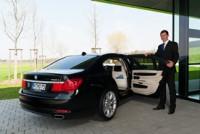 Niemcy praca od zaraz jako kierowca kat.B przy przewózie osób VIP Stuttgart