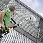 Od zaraz dam fizyczną pracę w Niemczech, czyszczenie elewacji w Berlinie (bez doświadczenia)