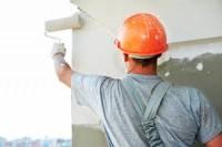 Malarz-pomocnik, praca w Niemczech w budownictwie Stuttgart i okolice