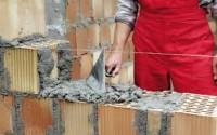 Murarz, praca w Niemczech na budowie w Berlinie i Poczdamie