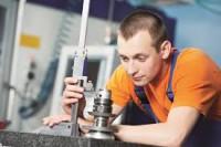 Dam pracę w Niemczech jako Operator-Frezer CNC, Sprockhövel