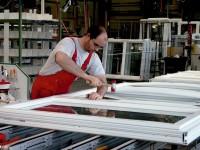 Praca w Niemczech jako pracownik produkcji okien w Greiz