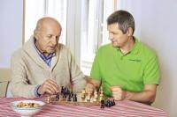 Drezno, Praca Niemcy dla opiekunki osób starszych do Pana Michaela (lat 77)