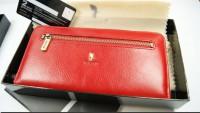 Od zaraz Niemcy praca bez znajomości języka przy pakowaniu portfeli Lipsk 2017