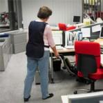 Fizyczna praca Niemcy od zaraz przy sprzątaniu pomieszczeń biurowych Lipsk