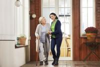 Mainz, praca Niemcy dla opiekunki osób starszych do Pani Any (lata 82)