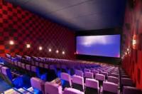 Oferta fizycznej pracy w Niemczech przy sprzątaniu kina od zaraz Essen