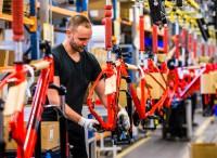 Od zaraz praca w Niemczech dla par bez znajomości języka na produkcji rowerów Duisburg