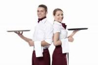Kelner lub kelnerka, Niemcy praca w gastronomii blisko Berlina
