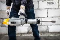 Niemcy praca od zaraz na budowie przy rozbiórkach i wyburzeniach Mainz 2018