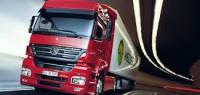 Kierowca ciężarówki kat. C+E – dam pracę w Niemczech, okolice Berlina