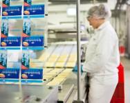 Oferta pracy w Niemczech bez znajomości języka pakowanie sera od zaraz Berlin