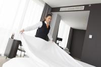 Pokojówka dam pracę w Niemczech sprzątanie w hotelu od zaraz bez języka Monachium