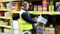 Ogłoszenie pracy w Niemczech dla par bez języka magazyn słodyczy od zaraz Hamburg
