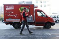 Dam pracę w Niemczech od zaraz dla kierowcy kat.B dostawca zakupów Kolonia