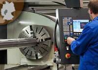 Operator CNC – praca w Niemczech od zaraz, Drezno