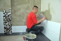 Praca w Niemczech od zaraz na budowie bez języka glazurnik-kafelkarz remonty Stuttgart