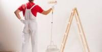 Praca Niemcy w budownictwie dla malarzy przy wykończeniach obietków 2018