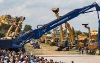 Praca w Niemczech dla operatorów koparek w Lipsku od zaraz