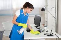 Niemcy praca fizyczna od zaraz sprzątanie biur z podstawowym językiem Stuttgart