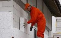 Ogłoszenie pracy w Niemczech od zaraz na budowie bez języka Wuppertal przy dociepleniach